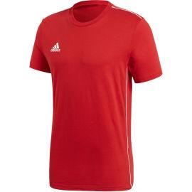 adidas CORE18 TEE - Herren T- Shirt