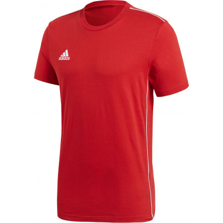 adidas CORE18 TEE - Мъжка тениска