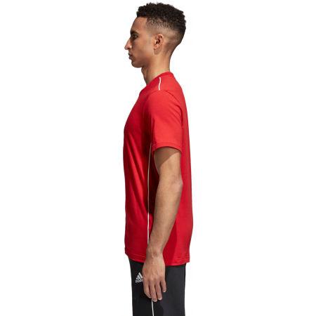 Pánské tričko - adidas CORE18 TEE - 4