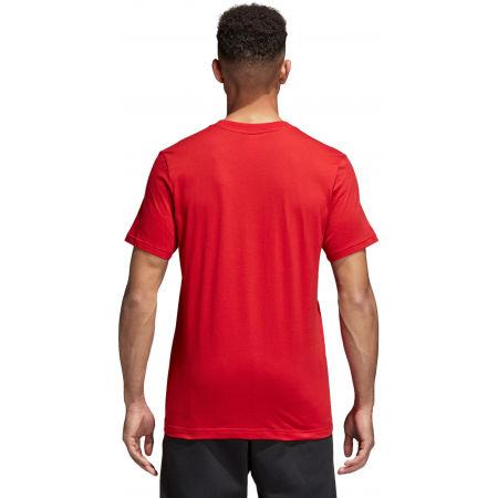 Pánské tričko - adidas CORE18 TEE - 5