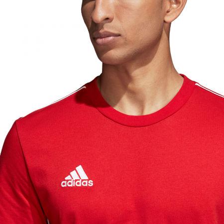 Pánské tričko - adidas CORE18 TEE - 6