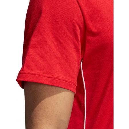 Pánské tričko - adidas CORE18 TEE - 8