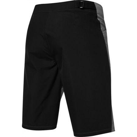 Мъжки къси панталони за колоездене - Fox RANGER WATER - 2