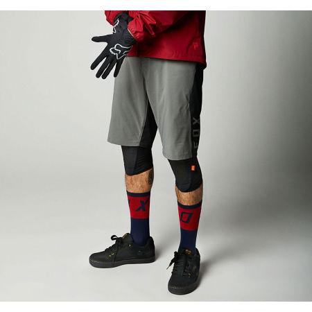 Мъжки къси панталони за колоездене - Fox RANGER WATER - 5