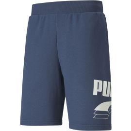 Puma REBEL BOLT SHORTS 9 - Pánské šortky