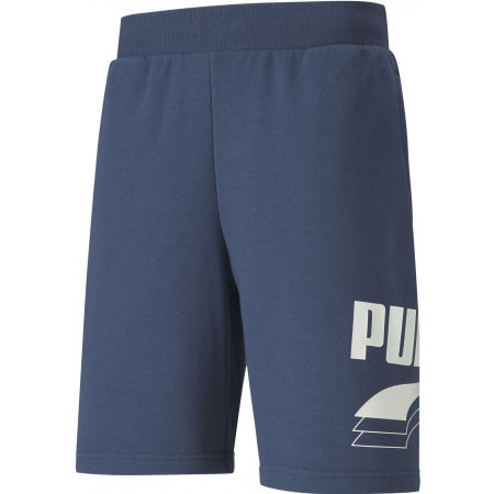 Herren Shorts - Puma REBEL BOLT SHORTS 9 - 1
