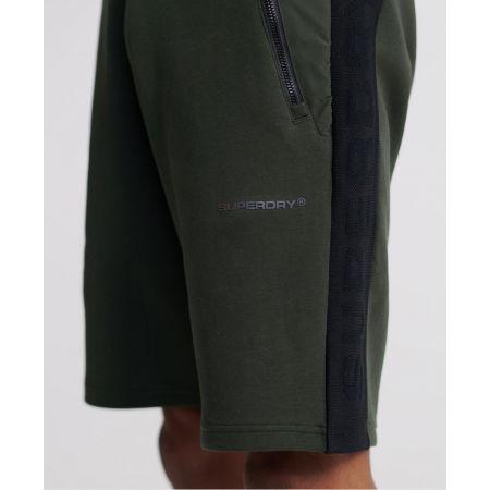 Pánske šortky - Superdry URBAN TECH SHORT - 3