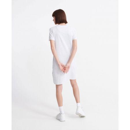 Dámske šaty - Superdry CORE T-SHIRT DRESS - 2