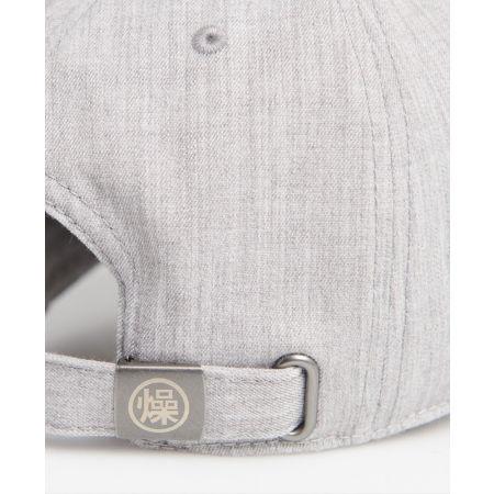 Pánska šiltovka - Superdry ORANGE LABEL CAP - 3