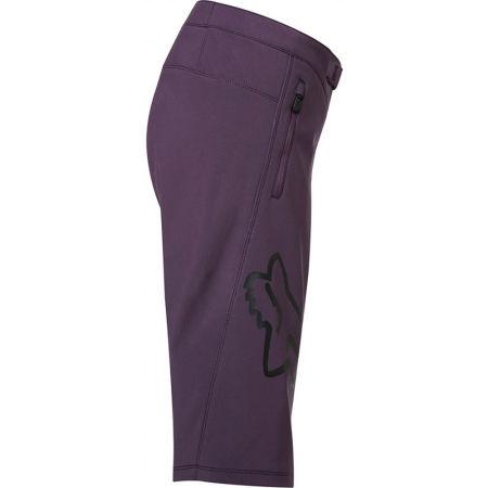 Women's cycling shorts - Fox DEFEND KEVLARR W - 3