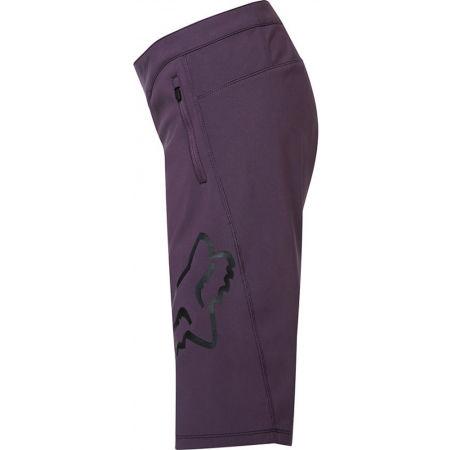 Women's cycling shorts - Fox DEFEND KEVLARR W - 4