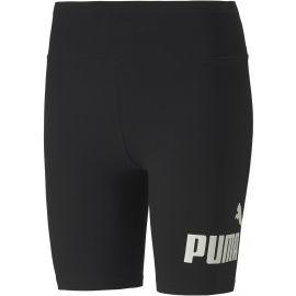 Puma ESS+ 7 SHORT TIGHT - Dámské sportovní šortky