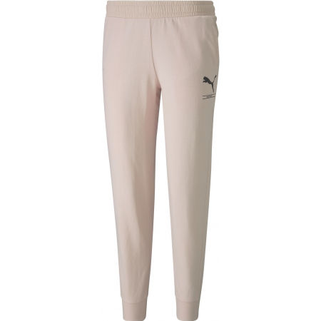 Pantaloni de trening damă - Puma NU-TILITY PANTS CL - 1