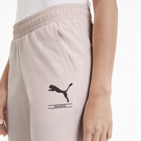 Pantaloni de trening damă - Puma NU-TILITY PANTS CL - 6