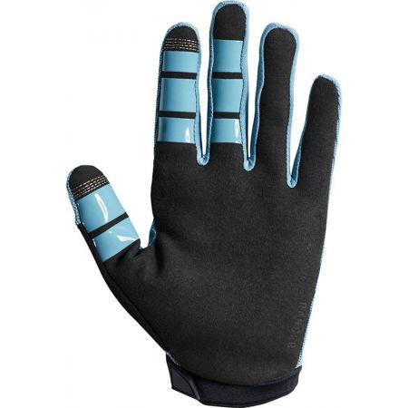 Pánske cyklistické rukavice - Fox RANGER - 2