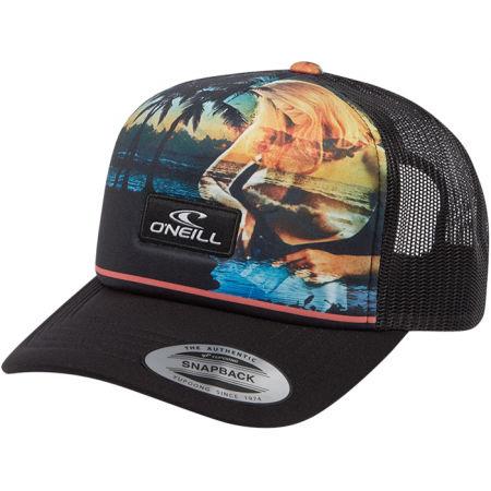 O'Neill BM TRUCKER CAP - Мъжка шапка с козирка