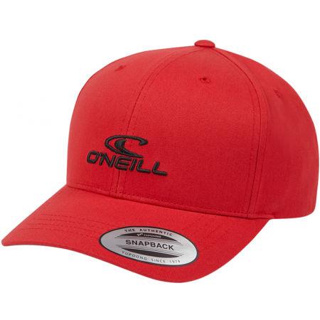 Мъжка шапка с козирка - O'Neill BM WAVE CAP