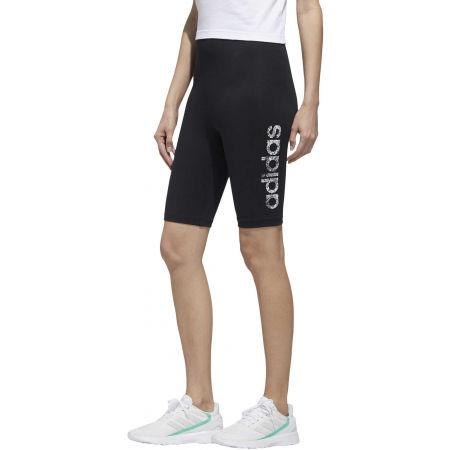 Dámske šortky - adidas MOMENTS SHORTS - 4