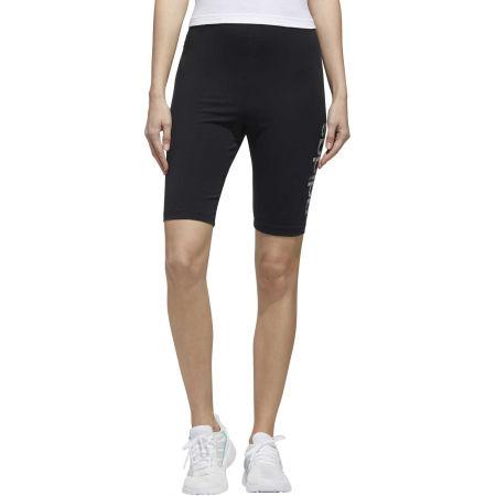 Dámske šortky - adidas MOMENTS SHORTS - 3