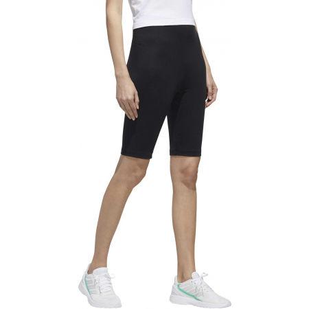 Dámske šortky - adidas MOMENTS SHORTS - 5