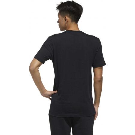 Pánske tričko - adidas GLB T - 7