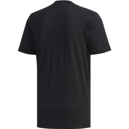 Pánske tričko - adidas GLB T - 2