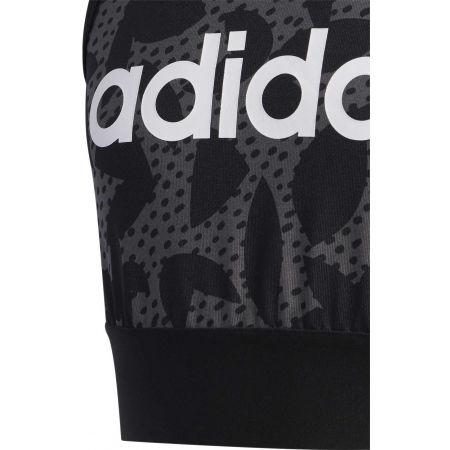 Dievčenská športová podprsenka - adidas YG XPR BRA TOP - 3