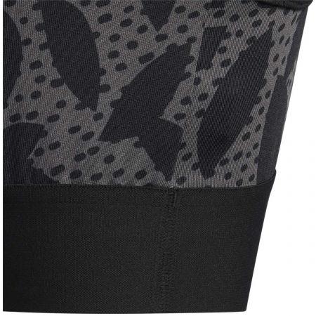 Dievčenská športová podprsenka - adidas YG XPR BRA TOP - 4