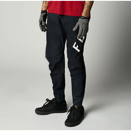 Pantaloni ciclism pentru bărbați - Fox DEFEND PANT - 5