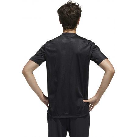 Pánske tričko - adidas CULTURE T-SHIRT - 7