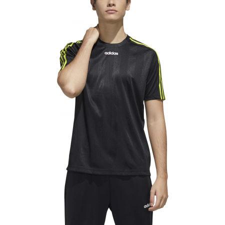 Pánske tričko - adidas CULTURE T-SHIRT - 3