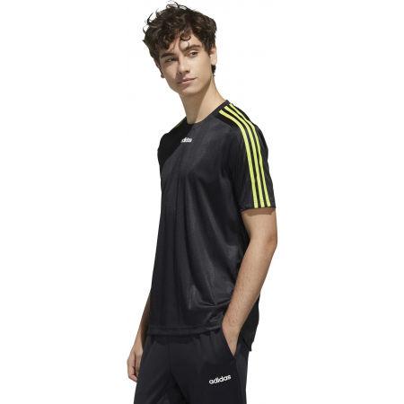 Pánske tričko - adidas CULTURE T-SHIRT - 5