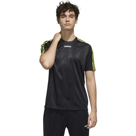 Pánske tričko - adidas CULTURE T-SHIRT - 4