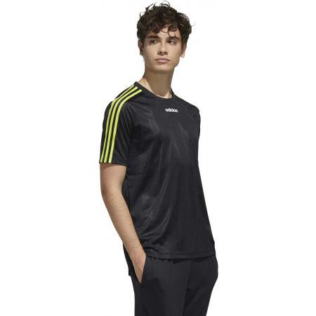 Pánske tričko - adidas CULTURE T-SHIRT - 6