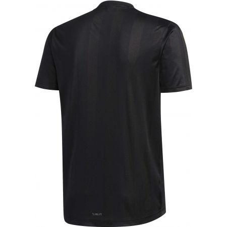 Pánske tričko - adidas CULTURE T-SHIRT - 2