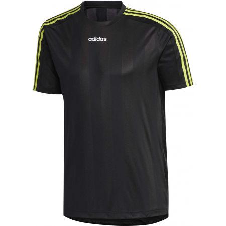 Pánske tričko - adidas CULTURE T-SHIRT - 1