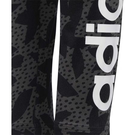Dievčenské legíny - adidas YG XPR TIGHT - 4