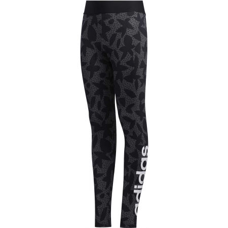 adidas YG XPR TIGHT - Girls' leggings