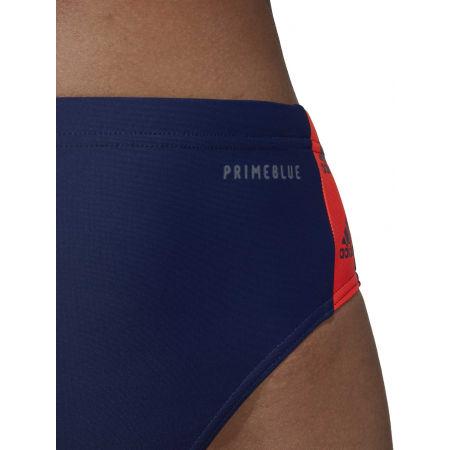 Pánske plavky - adidas FIT TAPER TR - 8