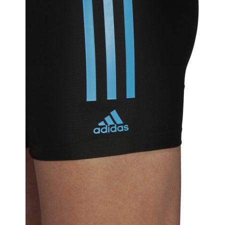 Pánske plavky - adidas FIT SEMI3S BX - 7