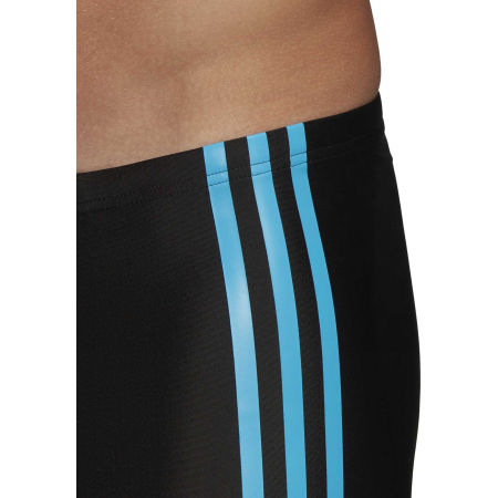 Pánske plavky - adidas FIT SEMI3S BX - 9