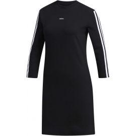 adidas MOMENT DRESS - Sukienka damska