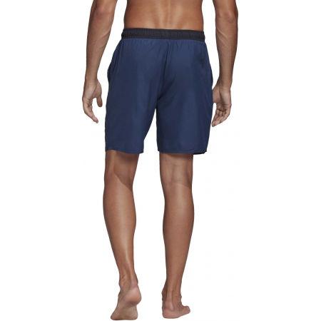 Pánske plavecké šortky - adidas LIN CLX SH CL - 6