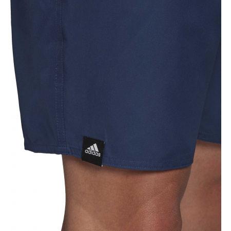 Pánske plavecké šortky - adidas LIN CLX SH CL - 8