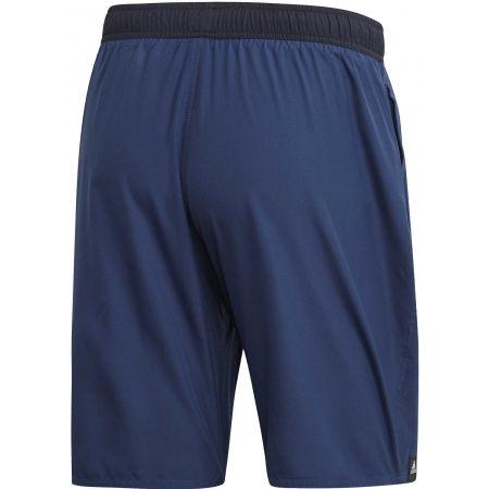 Pánske plavecké šortky - adidas LIN CLX SH CL - 2