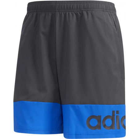 adidas D2M colourBLOCK SHORT - Men's shorts
