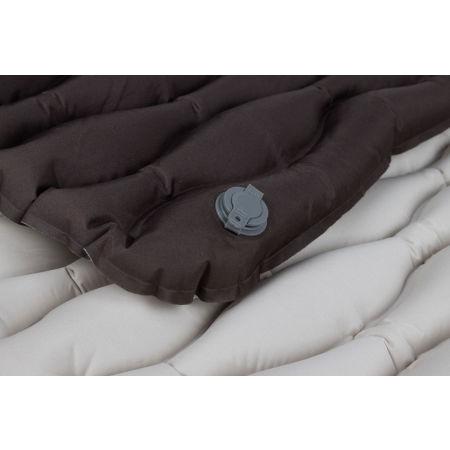Nafukovací matrac s elastickým povrchom - Crossroad SNUG - 4