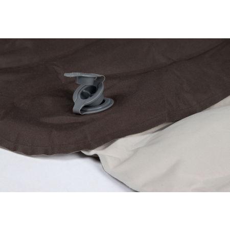 Nafukovací matrac s elastickým povrchom - Crossroad SNUG - 3