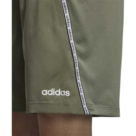 Pánske kraťasy - adidas D2M MATERIALS MIX SHORT - 8