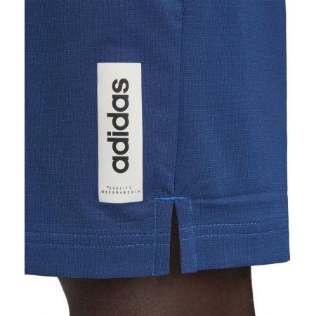 Pánske šortky - adidas BRILIANT BASICS SHORT - 8
